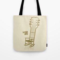 Rock On!  Tote Bag