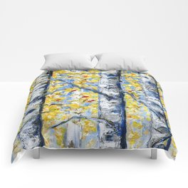 ASPENS Comforters
