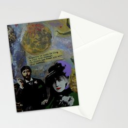 Salomé Stationery Cards
