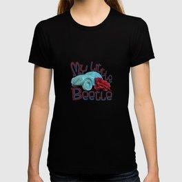 My Little Beetle T-shirt