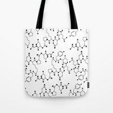 OXYTOCIN Tote Bag