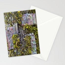 Organic Electronic Stationery Cards