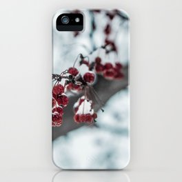 Always Thrive iPhone Case