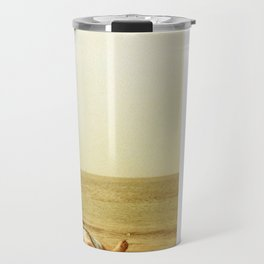 Holidays Travel Mug