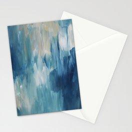 moonlit Stationery Cards