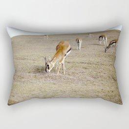 Gizelles  Rectangular Pillow