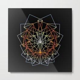 UNIVERSE 61 Metal Print