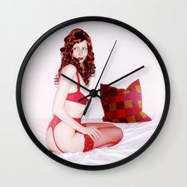 7 Days a Week (Friday) Wall Clock