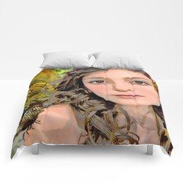 butterflygirl Comforters