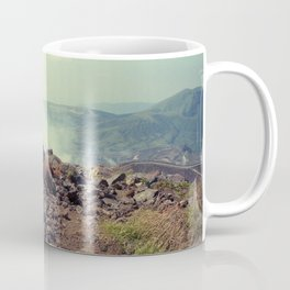 Aso, Japan Coffee Mug