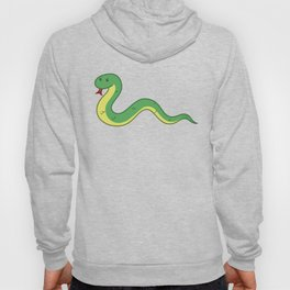 Slither Hoody