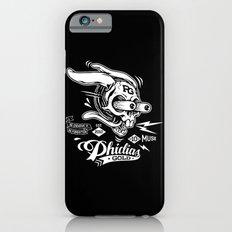 Phidias Gold Roth Slim Case iPhone 6s