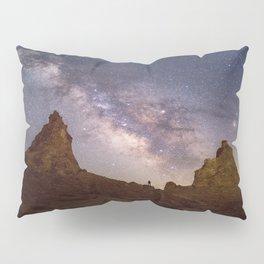 The Milky Way Pillow Sham