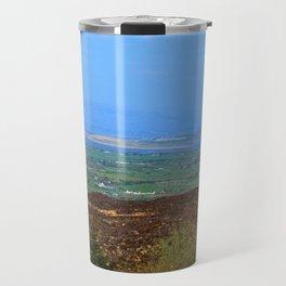 Ladies Brae Mountains Travel Mug