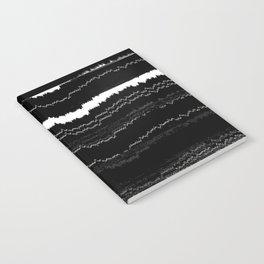 noisy pattern 08 Notebook