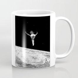 asc 579 - Le vertige (Gaze into the abyss) Coffee Mug