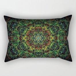 Forest Glade Rectangular Pillow