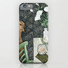 Geometry Labrador Slim Case iPhone 6s