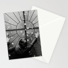 ivy. Stationery Cards