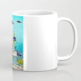 Unterwasserwelt Coffee Mug