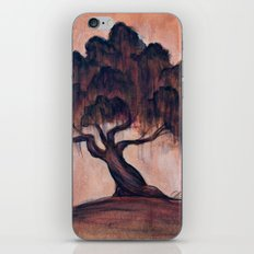 Sunrise Oak iPhone & iPod Skin