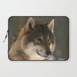 Lone Wolf Laptop Sleeve