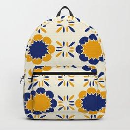 Lisboeta Tile Backpack