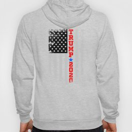 Trump 2020 Re-elect 45th President of the United States Hoody