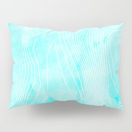 Topography - Everest Pillow Sham