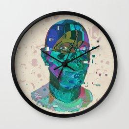 PORTRAIT_0002.PNG Wall Clock
