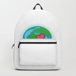 Love Cute Gift Backpack