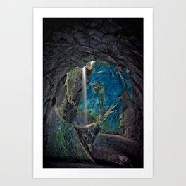 Nature 04 Art Print