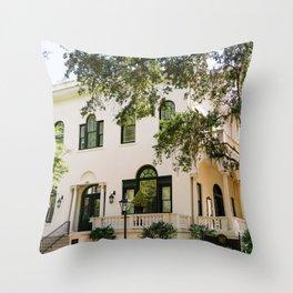 Savannah II Throw Pillow