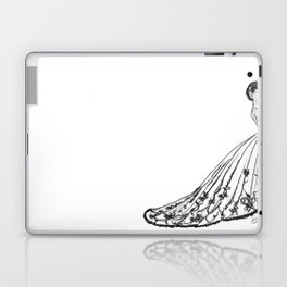 Sabrina Laptop & iPad Skin