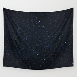 you know your place in the sky Wall Tapestry