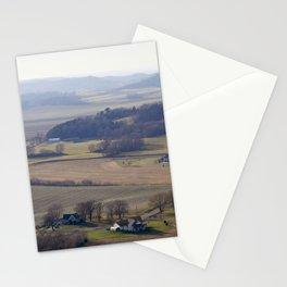 November Farm Stationery Cards