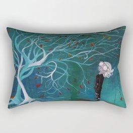 Odyssey Rectangular Pillow