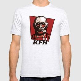 Kentucky Fried Human T-shirt