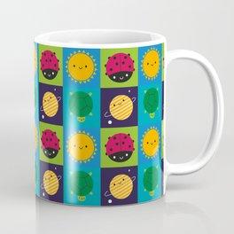 Happy Nature Coffee Mug