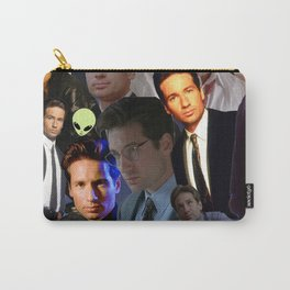 The FBI's Most Unwanted Carry-All Pouch