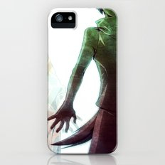 Draw with Me: Boy iPhone (5, 5s) Slim Case
