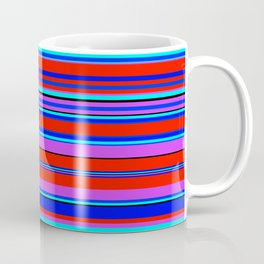 Stripes-006 Coffee Mug