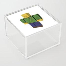 High IQ Jobel Acrylic Box