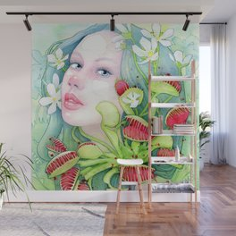 The Venus of Dreams Wall Mural