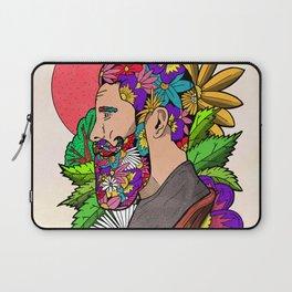 Nature Man Laptop Sleeve