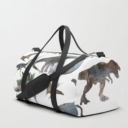 New Dinosaurs pattern Duffle Bag