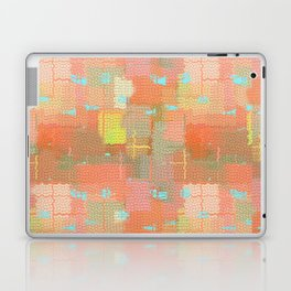 Abstract Color Splash Laptop & iPad Skin