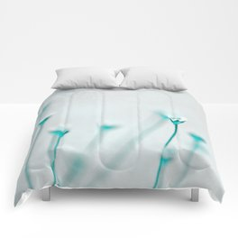 spring fever Comforters