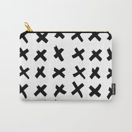 _ X X X Carry-All Pouch