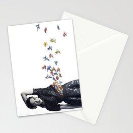 Untitled IV Stationery Cards